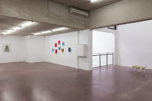 Everyone Has A Name, Floor -1, exhibition view 3-