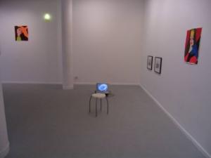 Voyage-autour-de-ma-chambre-2007-Exhibition-view-4